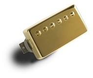 Gibson Burstbucker 3 - Gold Cover