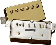 Gibson Classic 57 Plus - Gold Cover