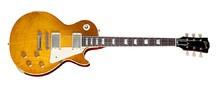 """Gibson Collector's Choice #8 1959 Les Paul """"The Beast"""" - Dirty Lemon"""