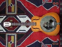 Gibson Dobro - OMI