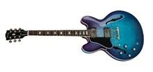 Gibson ES-335 Figured 2019 LH