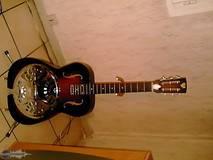 Gibson f hole