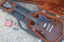 Gibson Firebrand The SG Deluxe