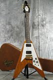 Gibson Flying V 2016 Natural Limited Proprietary
