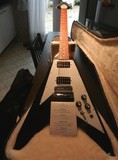 Gibson Flying V '76 Reissue