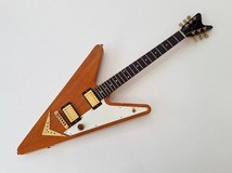 Gibson Guitar of the Week #29 Reverse Flying V