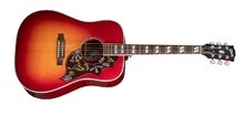 Gibson Hummingbird 2019