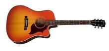Gibson Hummingbird Mahogany Avant Garde 2019