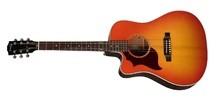 Gibson Hummingbird Mahogany Avant Garde 2019 LH