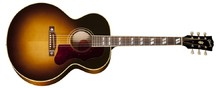 Gibson J-185 New Vintage - Vintage Gloss