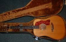 Gibson J-40 Deluxe