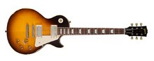 Gibson Custom Shop Joe Perry 1959 Les Paul