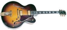 Gibson L-5 CES - Vintage Sunburst
