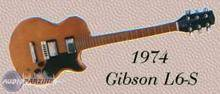 Gibson L6-S (1974)
