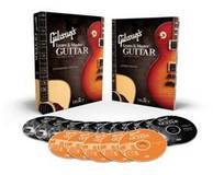 Gibson Learn and Master Guitar DVD