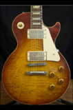 Gibson Les paul 1959 Pre historic reissue