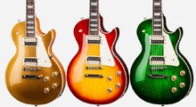 Gibson Les Paul Classic 2017 T