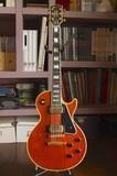 Gibson Les paul custom 57 VOS faded cherry (2000)