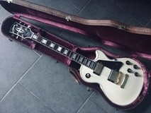 Gibson Les Paul custom 74 reissue 2012