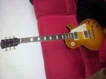 Gibson les paul R0 G0