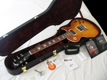 Gibson Les Paul Slash VOS 2008