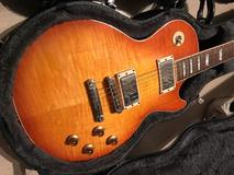Gibson Les paul Standard 2003 honey burst