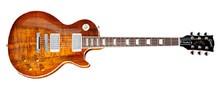 Gibson Les Paul Standard 2013 - Koa Honey Burst