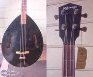 Gibson Mando Bass