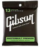 Gibson Masterbuilt Premium Phosphor Bronze Acoustic Guitar Medium 13-56