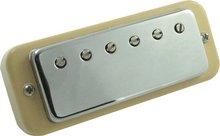 Gibson Mini Humbucker Neck - Chrome Cover