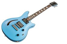 Gibson Modern Double Cut Semi-Hollow