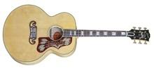 Gibson Montana Gold Birdseye