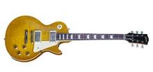 Gibson Rick Nielsen's 1959 Les Paul Replicated
