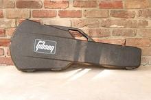 Gibson SG Case Chainsaw