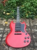 Gibson SG Custom Showcase Edition