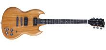 Gibson SG Naked