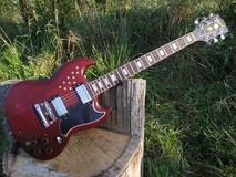 Gibson SG Standard (1977)