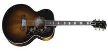 Gibson SJ-200 New Vintage Ultimate