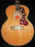 Gibson SJ-200 Quilt Custom 120th Anniversary