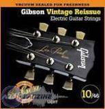 Gibson Vintage Reissue Electric Strings