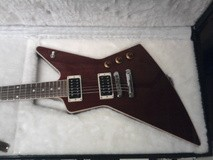 Gibson X-plorer Pro - Heritage Cherry