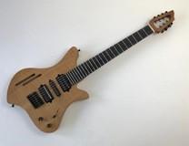 Girault Guitars Xtrem 7