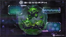 Glitchmachines Biomorph