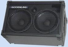 Glockenklang Duo wedge
