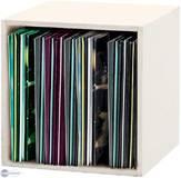 Glorious DJ Record Box 110 white