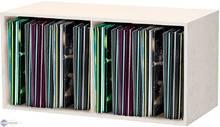 Glorious DJ Record Box 230 white