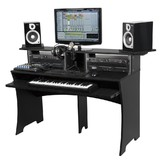 Glorious DJ Workbench - Black
