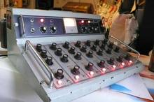 Vends table de mixage Golden Sound PA7 à lampe - 390 €