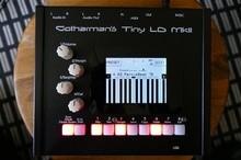 Gotharman's Tiny LD