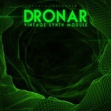 Gothic Instruments Dronar: Vintage Synth